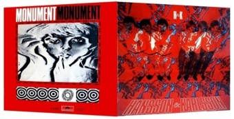 THE LP ALBUM MONUMENT 1967